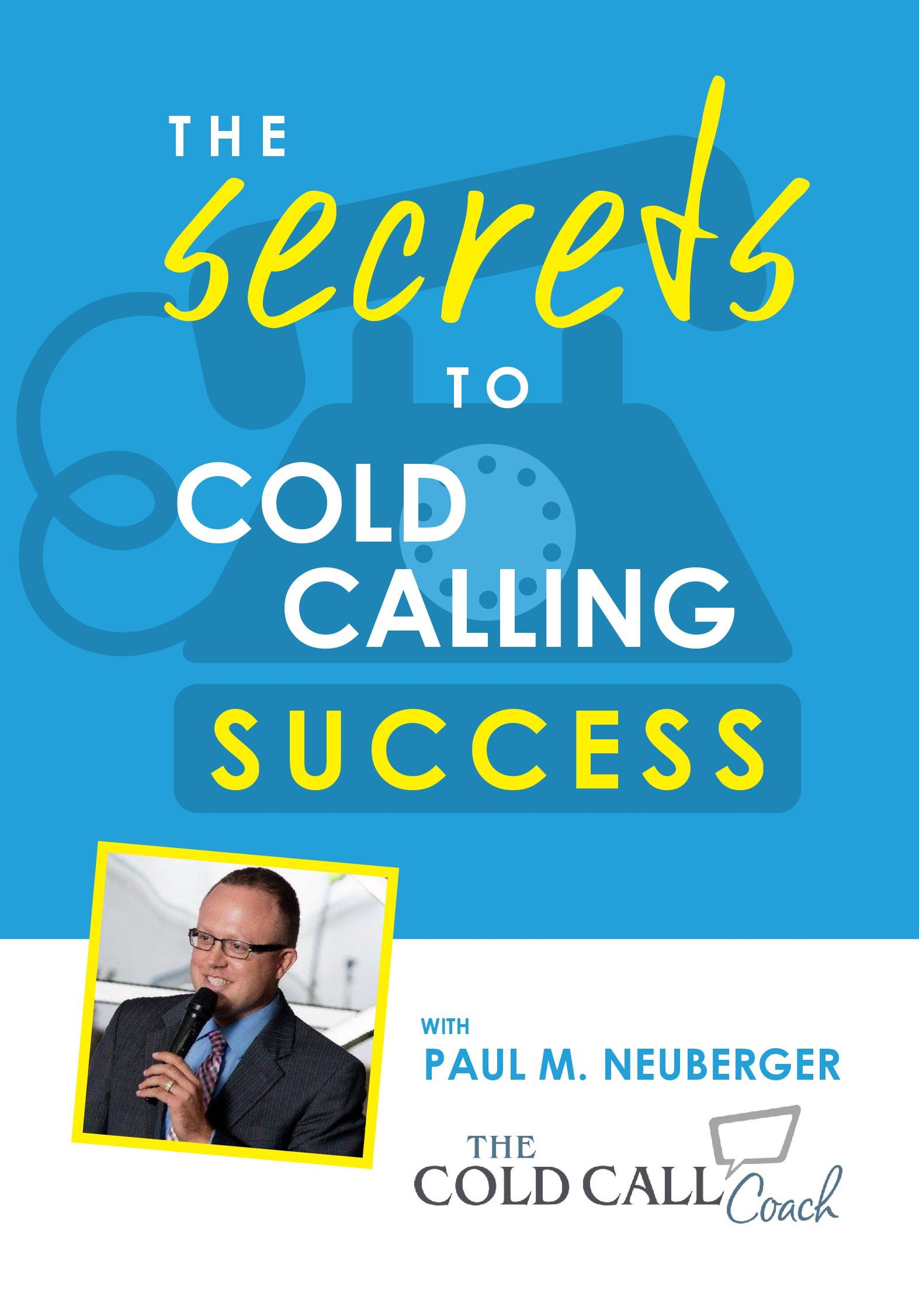 cold-call-coach-dvd