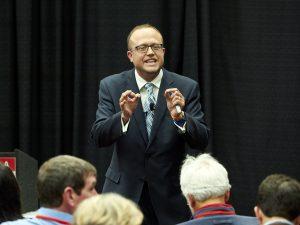 Neuberger to Speak at Non-Profit Day in Madison